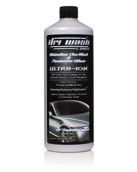 DWG Car Ultra Ion,  refill